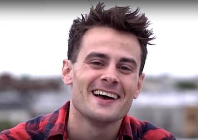 Transformatie voor Kyle, hij creëerde zijn eigen toekomst ondanks OCD, ADD, dyslexia, en Tourette Syndrome